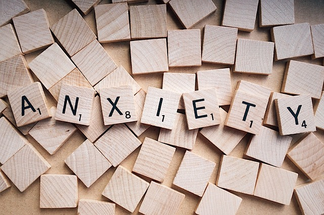 overcome anxiety easily