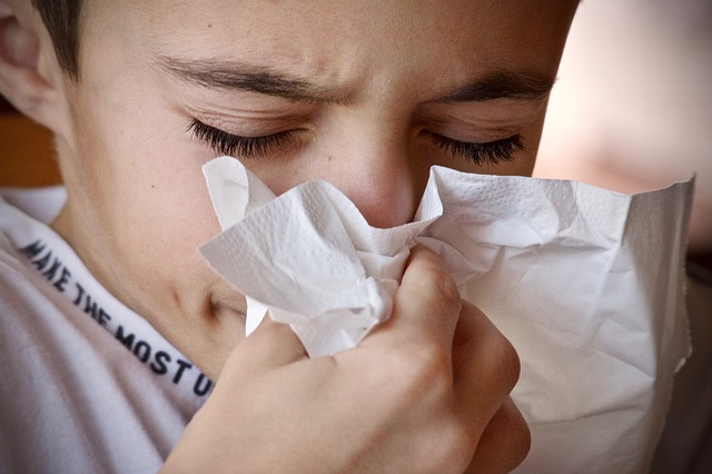 7 Back-to-School Tips for Children With Allergies
