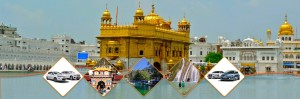 Taxi Service in Jaipur for City Views