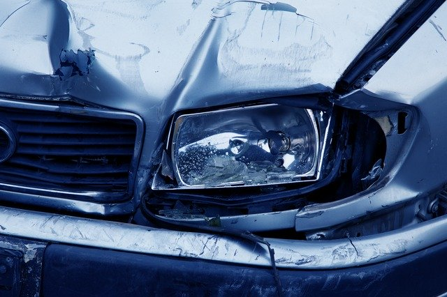 7 Steps to Take When You are in a Car Accident