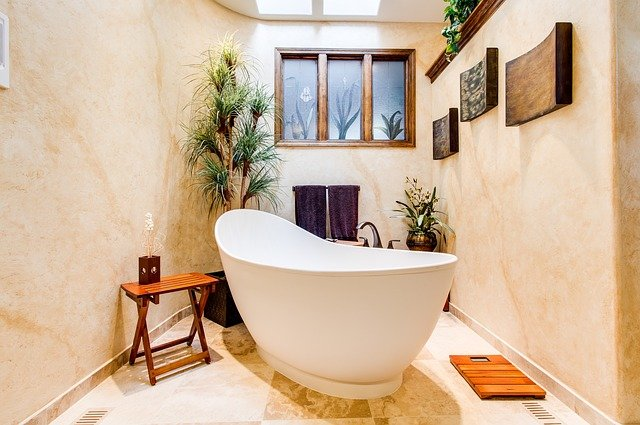 5 Cheap Ways To Update Your Bathroom